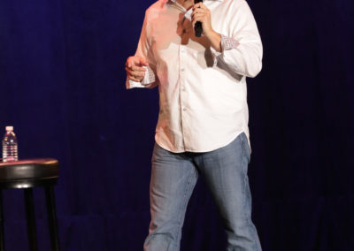 Stand Up Comedy Las Vegas Photographer